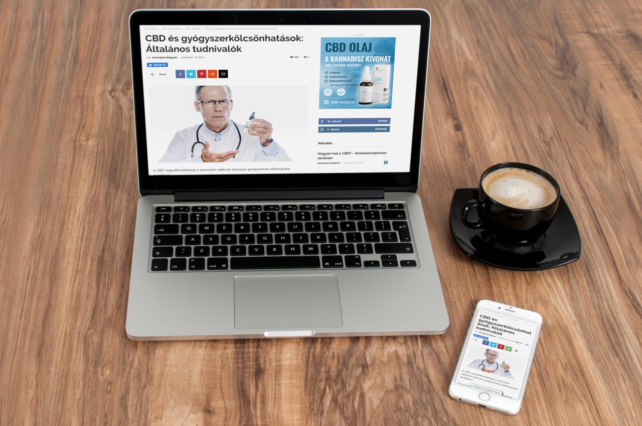 Orvosi kannabisz hírek